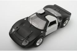 KA Models 1/24 GT40 Mk.I Detail-up DX PACK - KS-00009