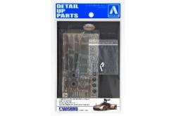 1/24 Pagani Huayra Detail Set - 10921