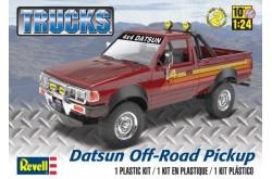 1/24 Datsun Off-Road Pickup - 85-4321
