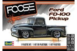 1/25 Foose Ford FD-100 Pickup - 85-4426