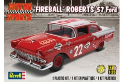 1/24 Fireball Roberts Ford - 85-4024