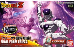 Final Form Frieza Figure-rise Standard Kit - 207584