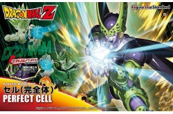 Figure-rise Standard Perfect Cell Dragon Ball Z - 207586