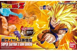 Figure-rise Standard Super Saiyan 3 Son Goku Dragon Ball Z - 209446