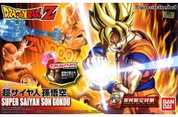 Figure-rise Standard Super Saiyan Son Goku Dragon Ball Z - 201541