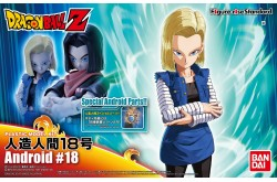 Figure-rise Standard Android 18 Dragon Ball Z - 215639