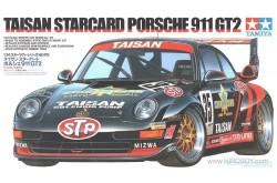 1/24 Taisan Starcard Porsche 911 GT - 24175