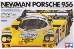 1/24 Porsche 956 Newman - 24049