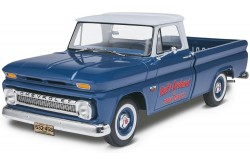 1/25 66' Chevy Fleetside Pickup - 85-7225
