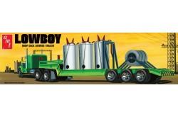 1/25 Lowboy trailer - 880