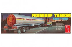 1/25 Shell Tanker Trailer - 918