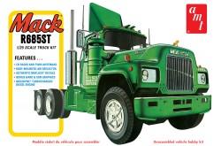 1/25 Mack R685ST Semi Tractor - 1039