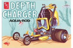 1/25 Depth Charger - 618