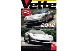 1/25 2012 Corvette Coupe & Convertible - 786
