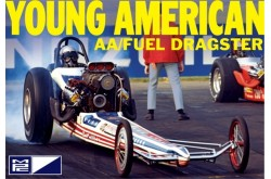 1/25 Young American AA/Fuel Dragster - 760