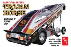 1/25 Trojan Horse 1975 Mustang Funny Car (Larry Fullerton) - 1009
