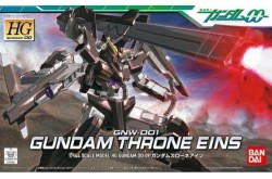 1/144 Gundam Throne Eins HG - 152366