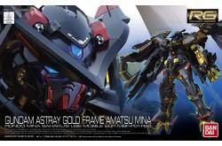 1/144 Gold Frame Amatsu Mina Gundam Seed Astray RG - 216380