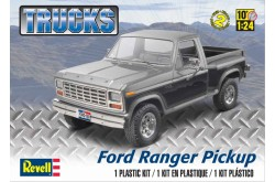 1/24 Ford Ranger Pickup - 85-4360