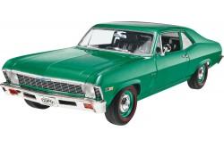 1/25 '69 Chevy Nova COPO - 85-4274