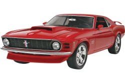 1/24 '70 Boss 429 Mustang 3 'n 1 - 85-2149