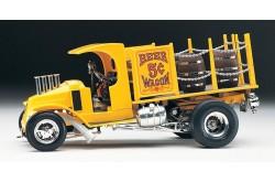 1/24 TOM DANIEL Beer Wagon - 85-2453