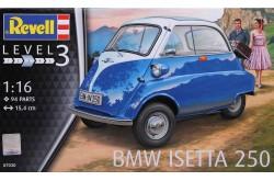 1/16 BMW Isetta - 80-7030