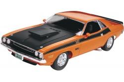 1/24  '70 Dodge Challenger 2 'n 1 - 85-2596