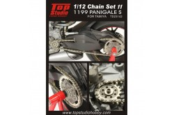 1/12 Chain Set 11: 1199 Panigale S - TD23142