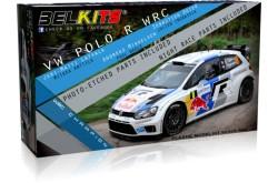 1/24 Volkswagen Polo R WRC - BEL005