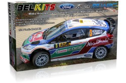 1/24 Ford Fiesta RS WRC - BEL003
