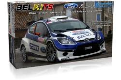 1/24 Ford Fiesta S2000 - BEL002
