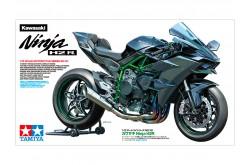 1/12 Kawasaki Ninja H2R - 14131