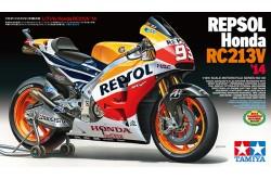 1/12 Repsol Honda RC213V'14 - 14130