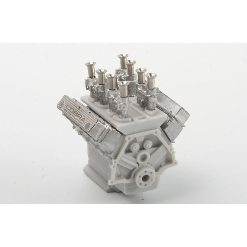 ka models 1  24 gt40 mk i detail-up dx pack