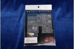 KA Models 1/24 SLR 722 Detail-up Set - KE-24047