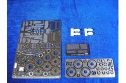 KA Models 1/24 FXX Detail-up Set - KE-24001