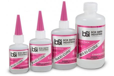 Insta-cure 102 Bob Smith Industries Cyanoacrylate Super-thin Ca 1 Oz