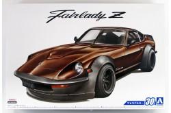 1/24 '75 Nissan S30 Fairlady Z Aero Custom - 53058