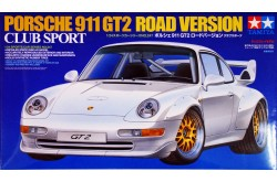 1/24 Porsche 911 GT2 Road Version Club Sport - 24247