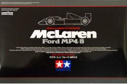 1/20 McLaren Ford MP4/8 - 25172