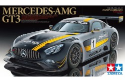 1/24 Mercedes AMG GT3 - 24345