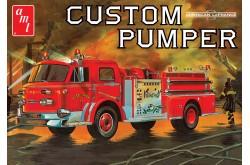 1/25 American LaFrance Pumper Fire Truck - 1053