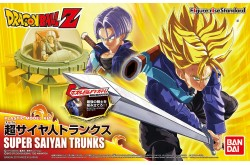 Figure-rise Standard Super Saiyan Trunks Dragon Ball Z - 217615