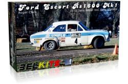 1/24 FORD ESCORT RS1600 MKI 1972 - BEL007