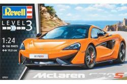 1/24 McLaren 570S - 80-7051