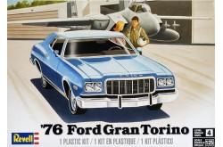 1/25 '76 Ford Gran Torino - 85-4412