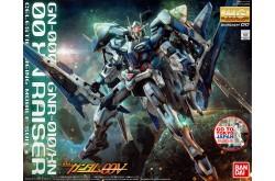 1/100 Gundam XN Raiser 00V MG - 218506