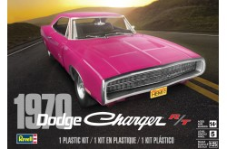 1/25 '70 Dodge Charger R/T - 85-4381