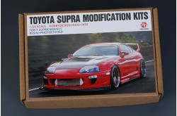 1/24 Toyota Supra Modification Kit